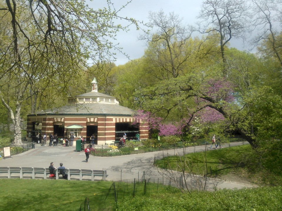 Central Park, New York City (May 2014) XVI
